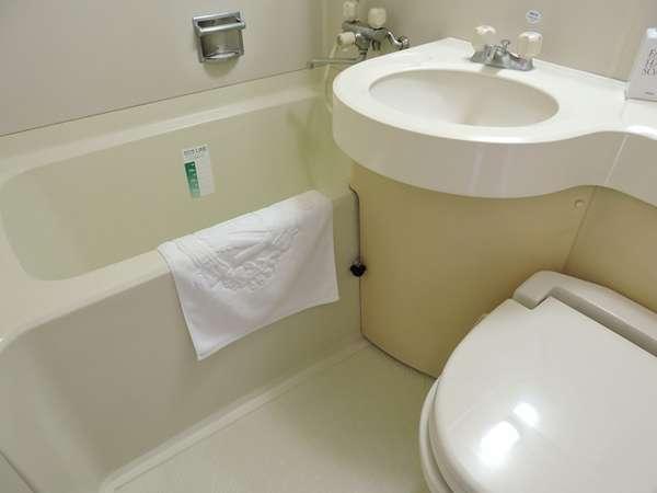 浴室 ユニットバス(2.3.7F)
