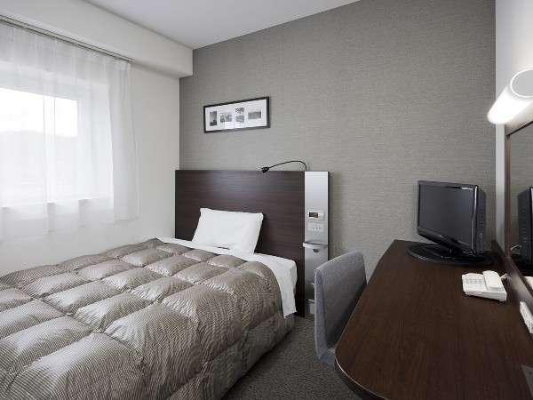 ◆ダブルエコノミー◆ベッドは幅広140センチ!