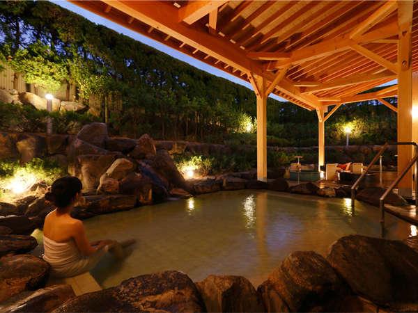 【休暇村 能登千里浜~自家源泉かけ流し温泉とのどぐろの宿~】~能登・加賀の観光の拠点に~自家源泉かけ流し温泉でのんびり♪