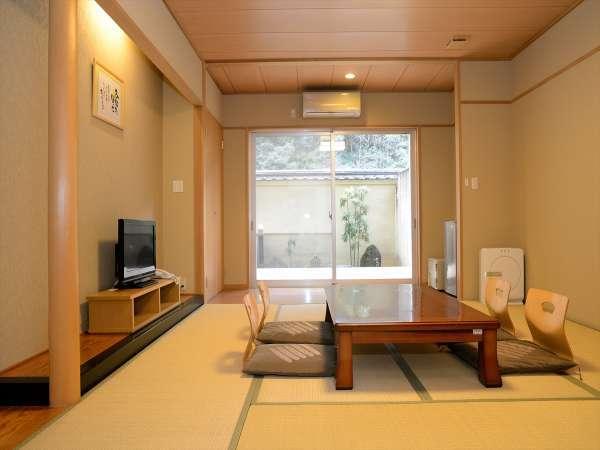 和室は定員5名様となります。