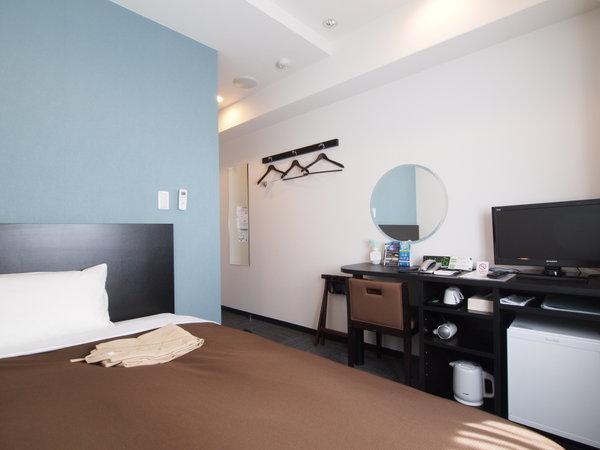 ◆スタンダードルーム(青)3階~5階