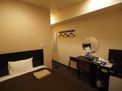 ◆スタンダードルーム(オレンジ)6階~8階