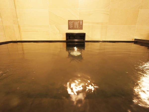 大浴場 炭酸泉