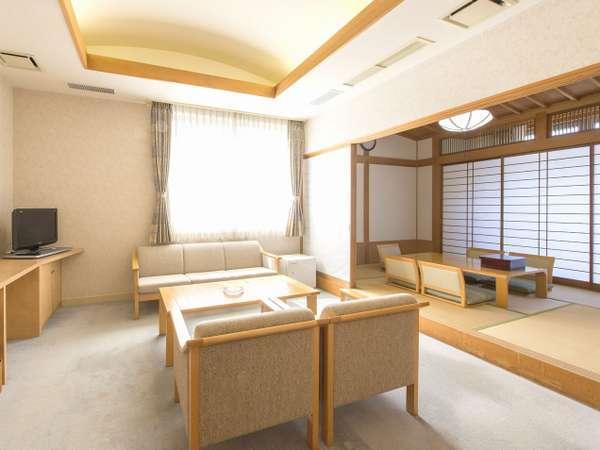 【禁煙】和洋室/62㎡ (抗菌畳・カーペット)は角部屋確約です(^^♪