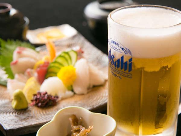 ホテル1Fには居酒屋「心(じん)」お得な夕食プランもございます♪