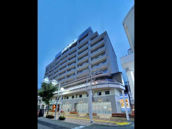 ■ホテル外観③
