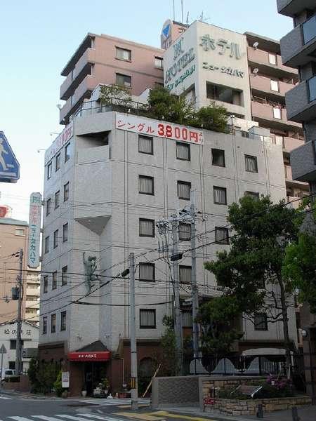JR、新幹線、マイカーでも便利