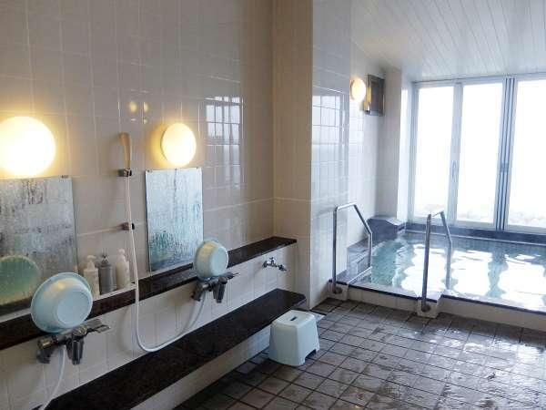 こんぶ入り大浴場