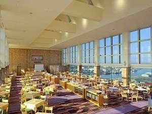 17階レストラン リニューアル