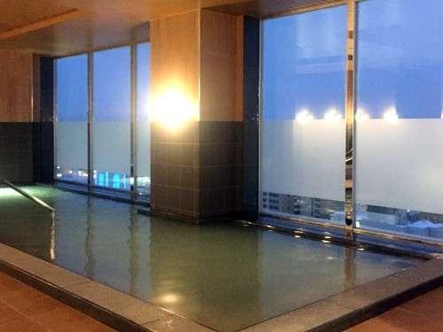 ホテル ルート イン grand 旭川 駅前