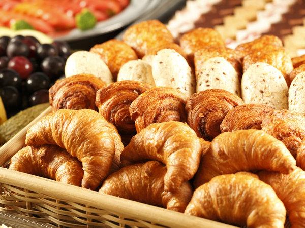 【朝食】和洋バイキング※現在和食セットメニューでのご提供となります