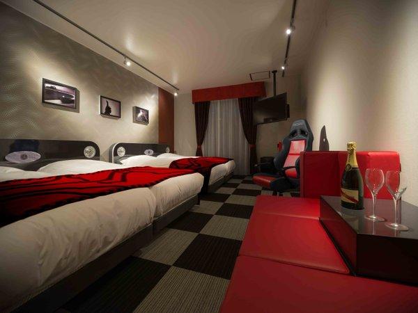 【鈴鹿サーキットホテル】鈴鹿サーキットを楽しむなら、鈴鹿サーキットホテルがお得!便利!