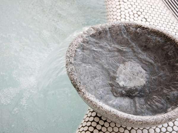 最近、大浴場があるホテルは人気ですね。