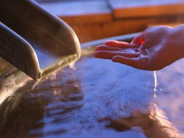 貸切露天風呂「月の湯」