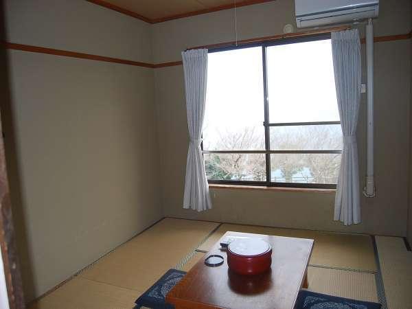 別館2階客室