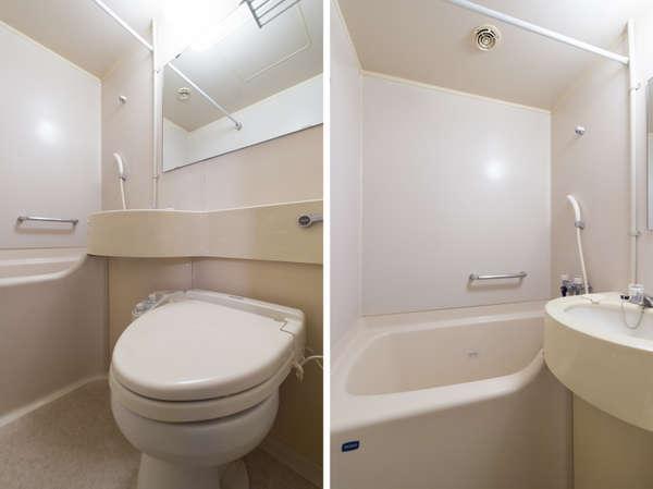 【禁煙】和室1~3名様 バス・トイレ