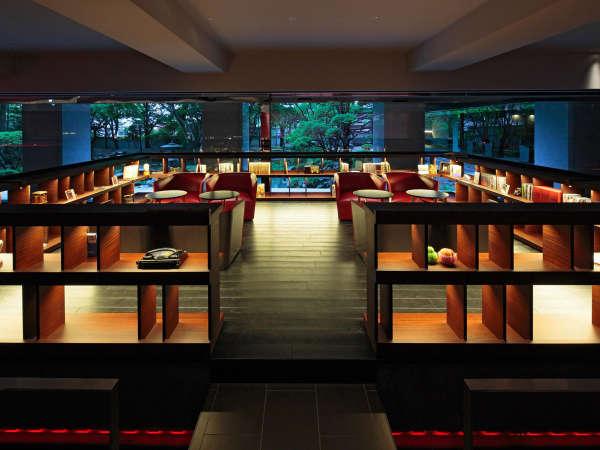 【のぐち文庫】当館の経営者・野口秀夫が厳選した文庫コーナーの総称です。