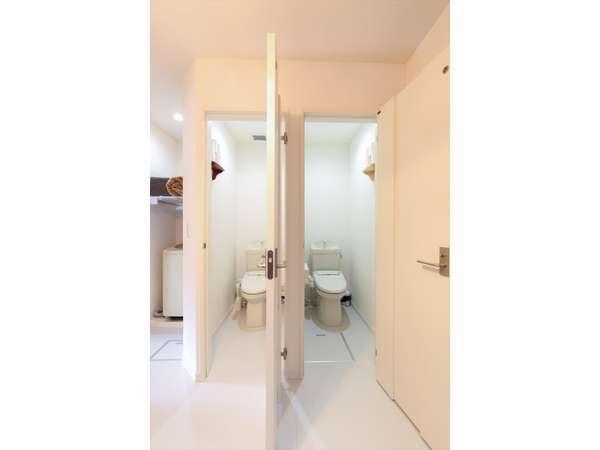 共用トイレ(洗浄機付き)2
