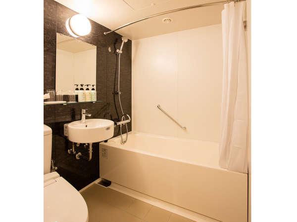 きれいな浴室です♪身体も心もぴっかぴか☆