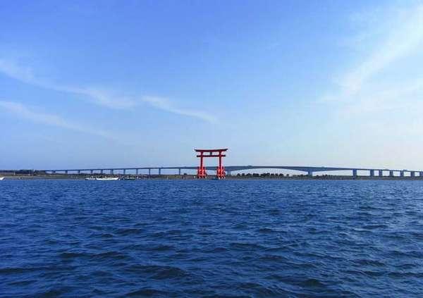 【浜名湖リゾート&スパ THE OCEAN】JR弁天島駅1分!地産地消の食事と浜名湖の絶景と温泉に癒やされて