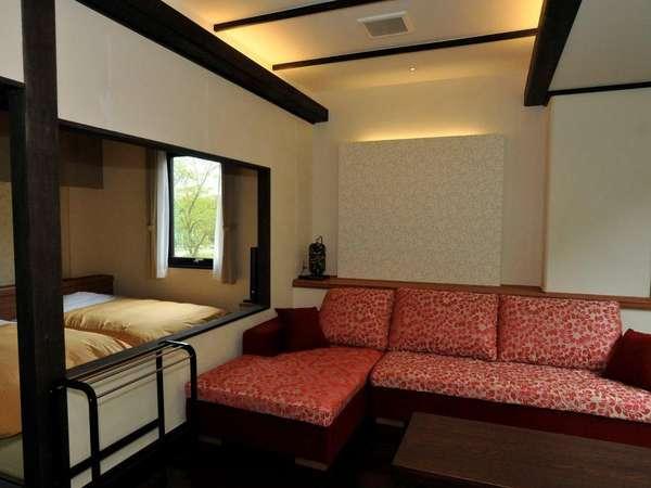 新館のお部屋一例