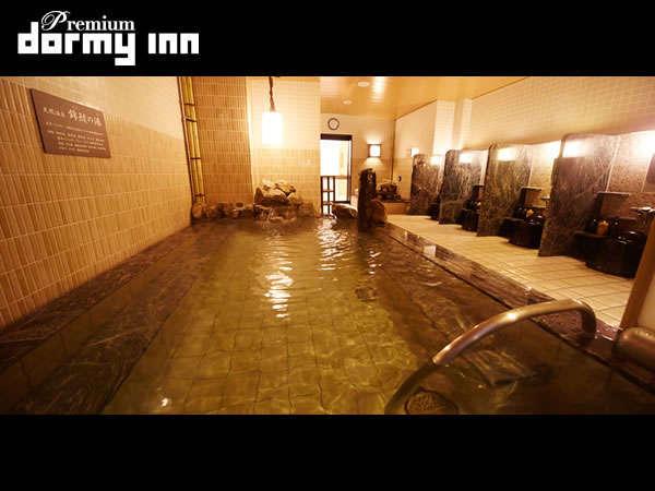 ■女性大浴場 (内湯)