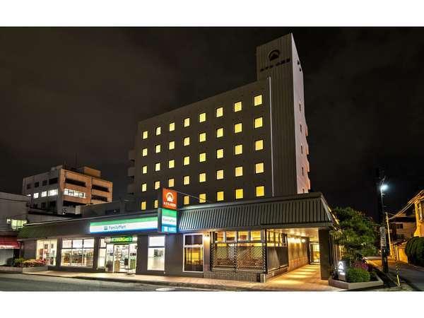 ホテル小田島外観写真