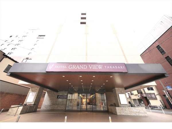 ホテルグランビュー高崎2018年1月9日OPEN!