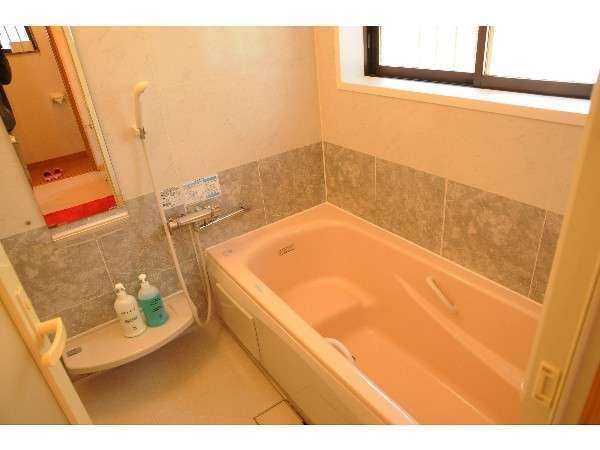ロフトハウスのお風呂