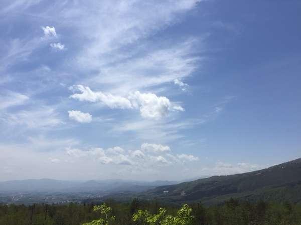 HAIJIから見える景色(春)