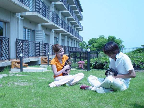 リゾートホテルオリビアン小豆島-2