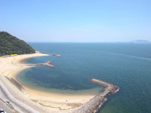 【ホテルたつき(龍城)】三河湾の絶景、食、湯を満喫する西浦半島最先端の宿
