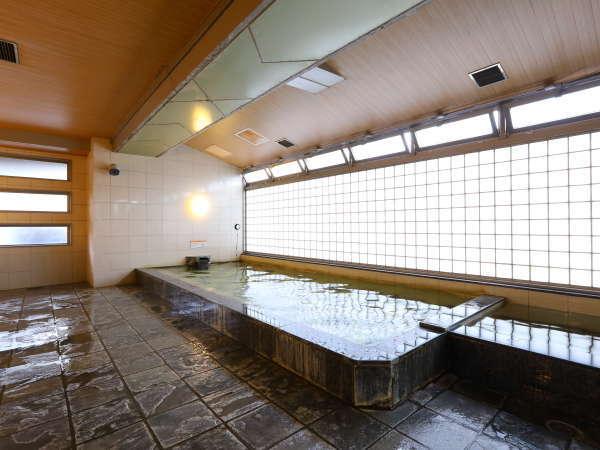 【大浴場】男性内湯