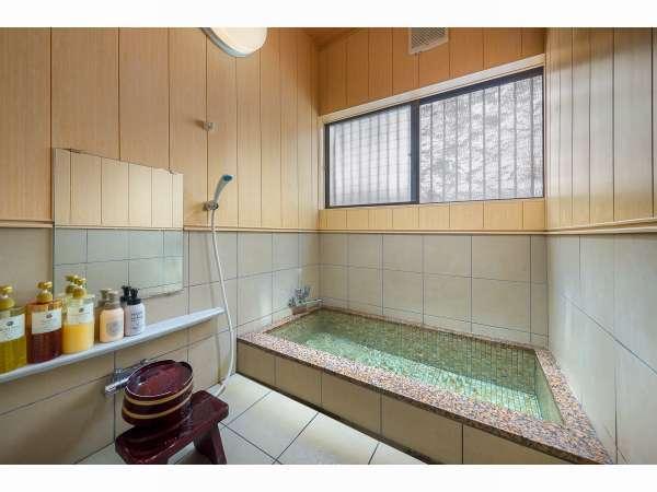 貸切風呂【満海】