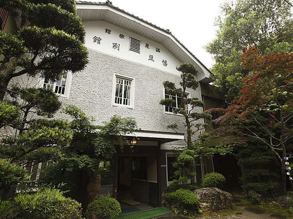 古きよき日本の宿