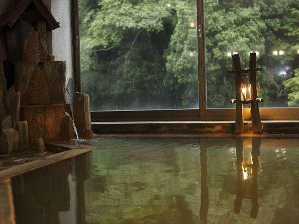 ・鳳液泉風呂