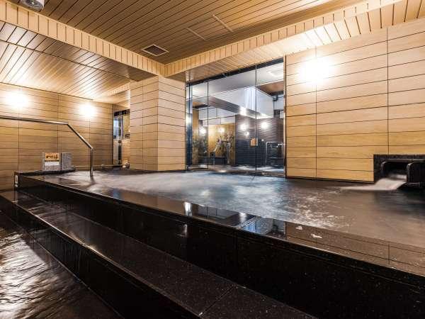 大浴殿「玄要の湯」