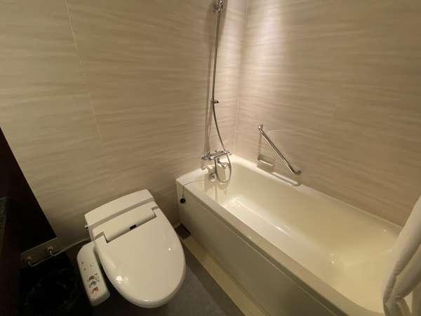 エグゼクティブフロア バスルーム