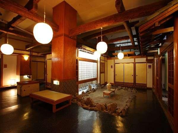 【蔵四季】数寄屋造りの個室料亭