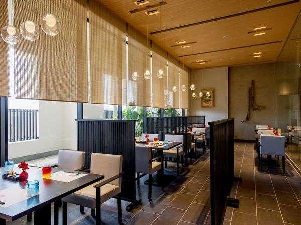 【日本料理 隨縁亭】新鮮な県産食材を熟練の技で調理した和琉会席をご提供いたします