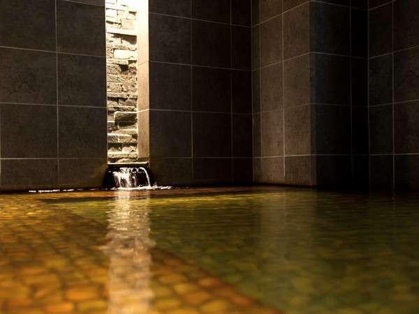 【ブルーリーフ/浴室】ご家族でゆったり、癒しの時間をお楽しみください(イメージ)