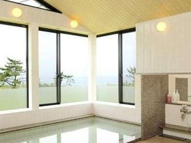 【温泉大浴場】やわらぎの湯 安らぎのひとときをどうぞ。