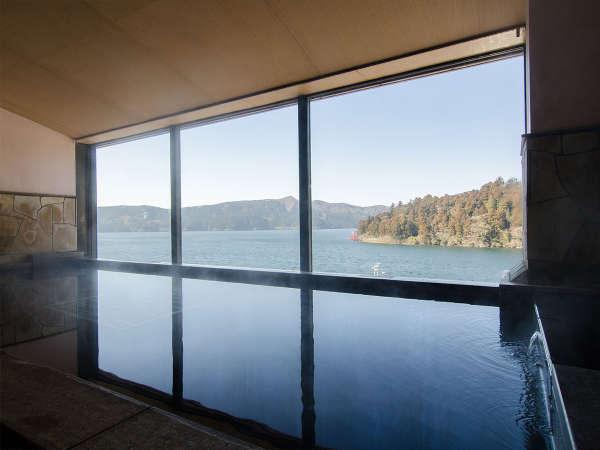 【ホテル むさしや】箱根神社の参拝に便利な箱根芦ノ湖畔の温泉宿