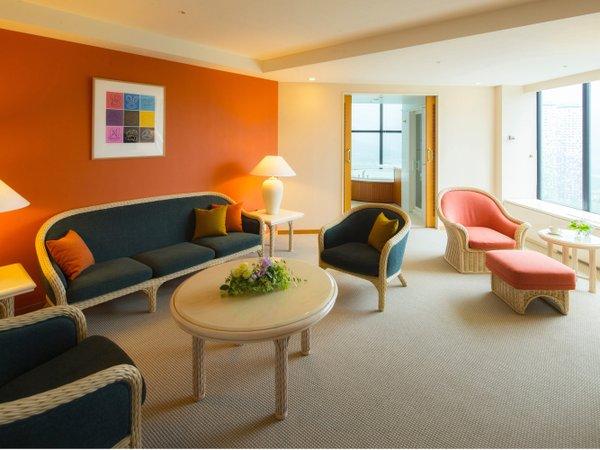 リゾナーレトマムは無料WiFiを完備し、お部屋で旅の情報収集も快適に進めて頂けます。