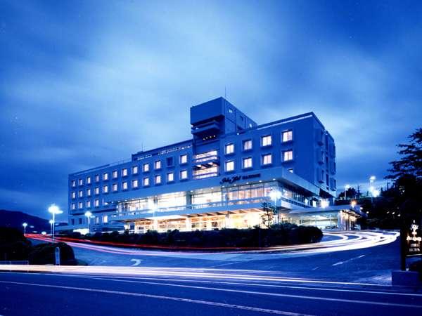 パレスホテル 箱根