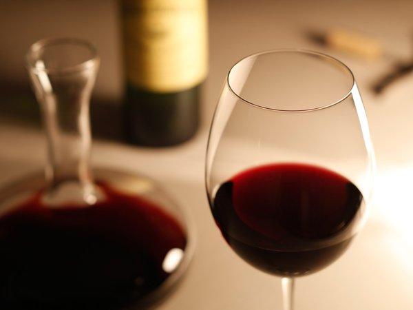 【バーラウンジ】1階の開放的な空間で、ワインを飲みながら特別なひとときをお過ごしください。