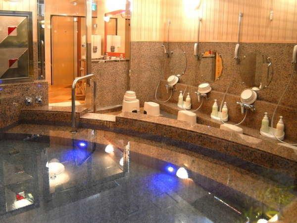 ☆港屋自慢の大浴場です☆