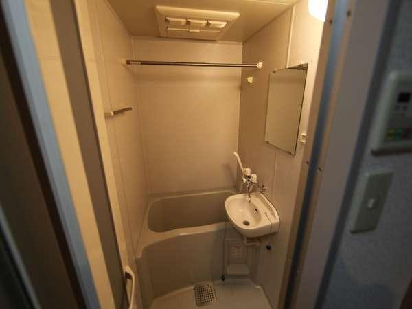 浴室暖房乾燥機付お風呂 洗濯物を乾かす時に便利です セパレートタイプ