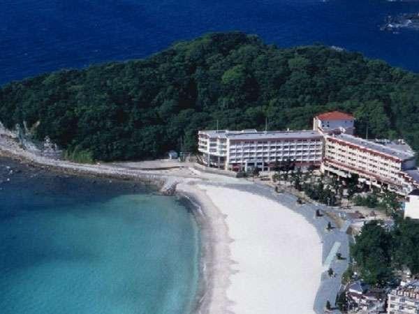 南紀白浜 ホテル 子連れ