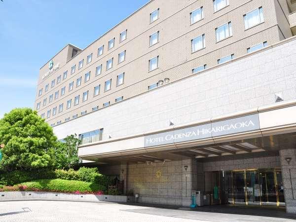 「ホテルガンツァ光が丘(東京都練馬区高松5-8)」の画像検索結果